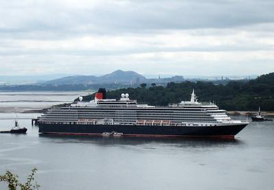 2010 Queen Victoria