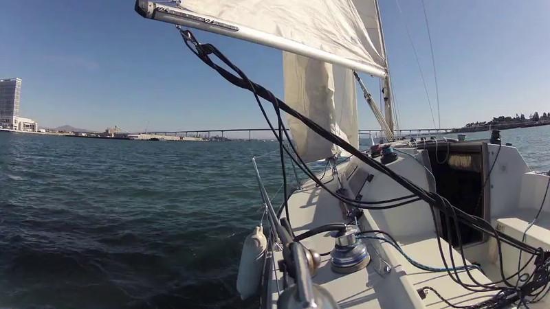 Random Sailing Videos