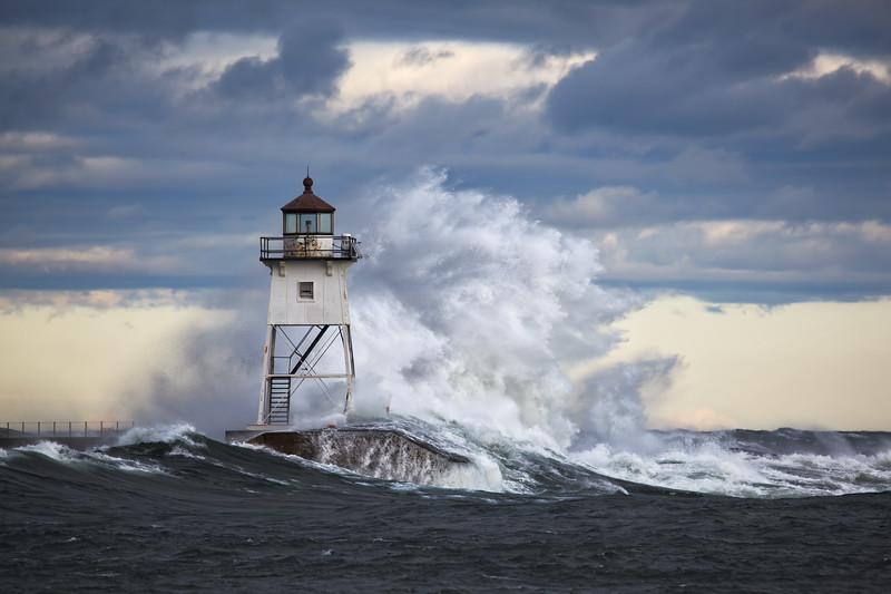 Lighthouse Breaker