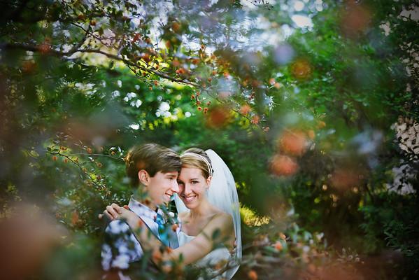 Jennifer & Noah [wedding]