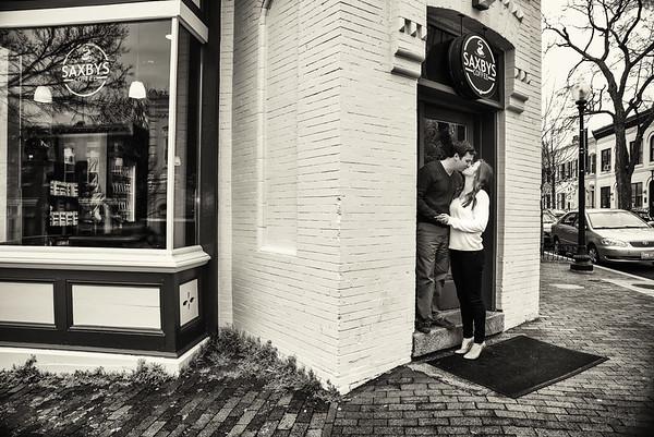 Georgetown Photos