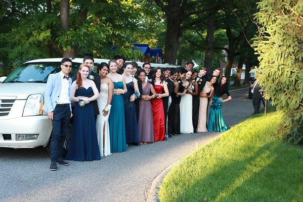 ERHS Prom 2014