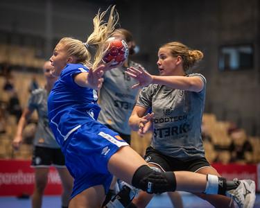 Tertnes vs Oppsal, 2. September 2020