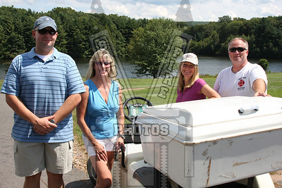2011 MDA Golf Tournament
