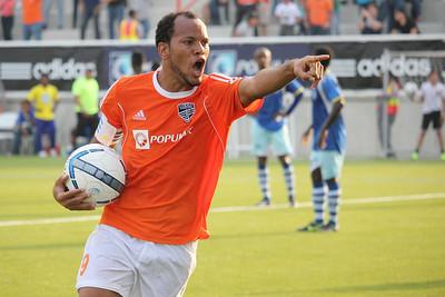 Cibao FC vs Atlantico FC