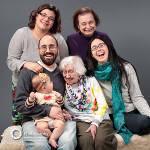 Putnam Family Portraits - 1-15-2017