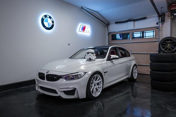 BMW F80 M3 | RRM3