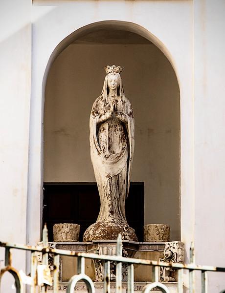 Santa Teresa Chiesa Conventuale Delle Carmelitane Scalze