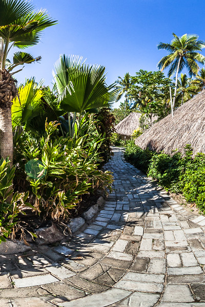 Castaway Island Resort - Mamanuca Archipelago - Fiji