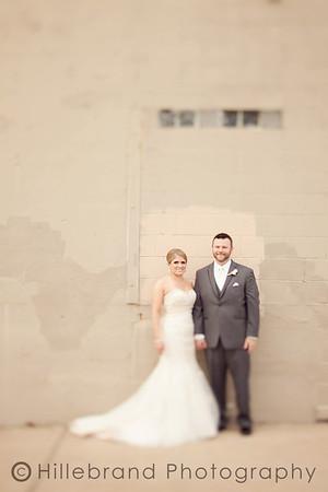 Emily & Mac's Wedding
