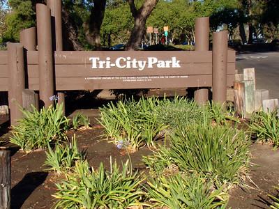 Tri-City Park, Brea, Fullerton & Placentia, CA