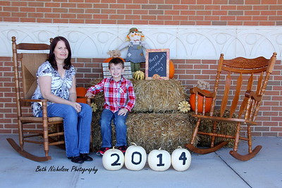 2014 WWES Grandparents Day
