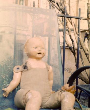 Pinhole and Toy Camera Photography