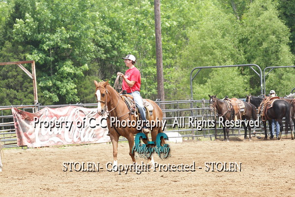 2nd Annual  @$$ Roping 2014
