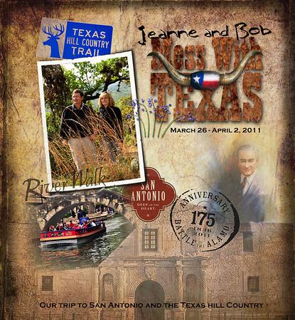 2011 - South Texas