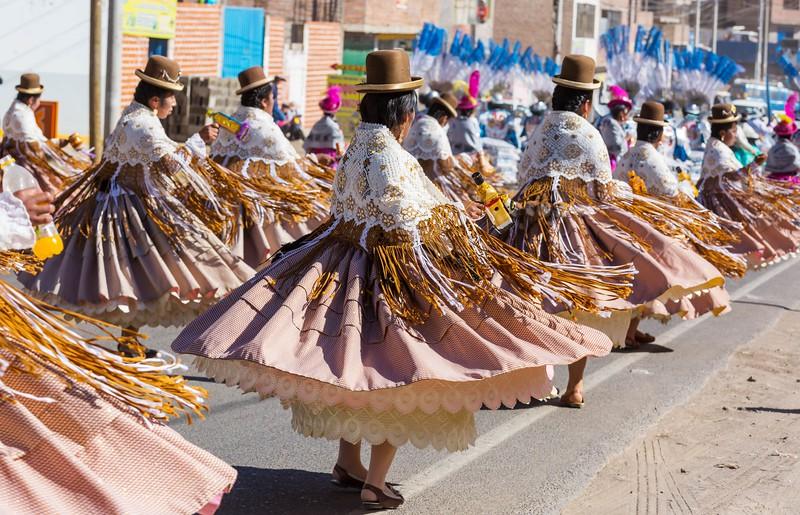 为什么要用传统的传统……——传统的舞蹈