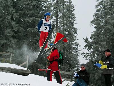 Skihopp-bilder  / Ski Jumping Pictures