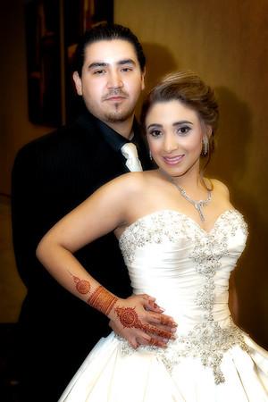 Sabrina & Oscar Wedding