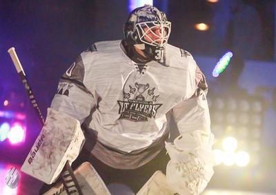 Birmingham Bulls Vs. Pensacola Ice Flyers 10-16-2021