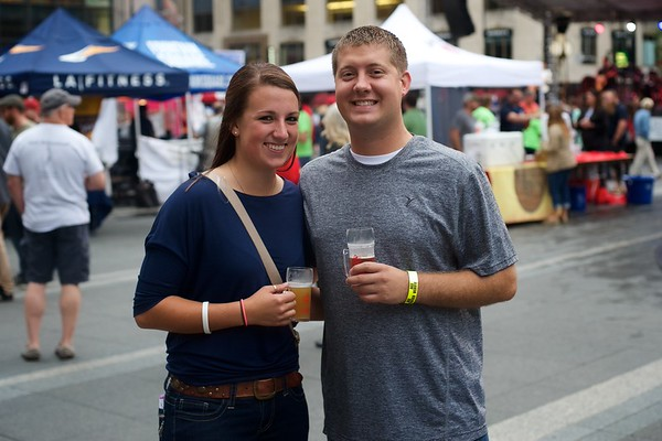 Cincy Summer Beerfest 2015