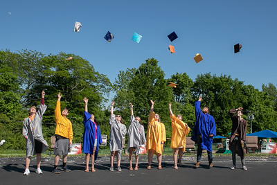 Congrats 2020 Grads!