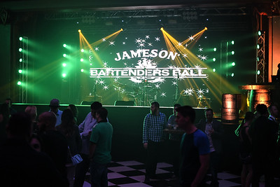Jameson Bartender's Ball