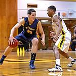 Henninger Basketball 2013-14