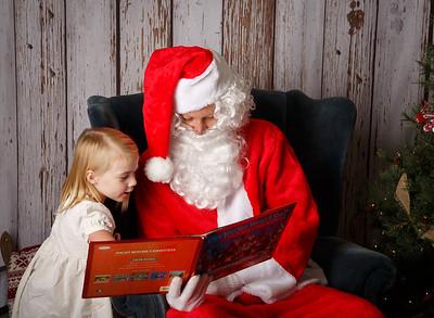 Santa Minis 12/1