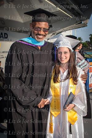 2013 Malverne HS Graduation