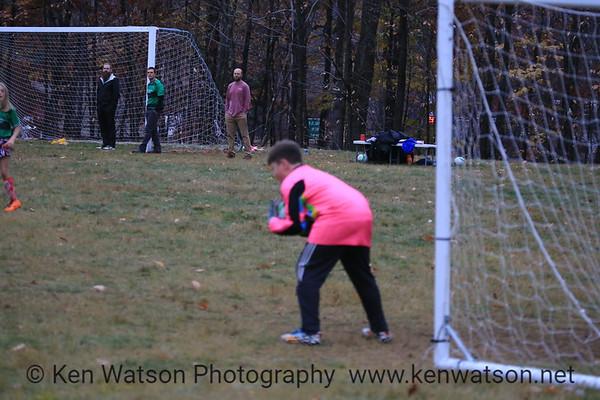 2020-10-20 Rec Soccer 5th 6th grade