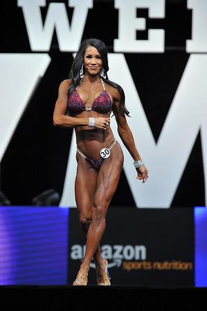 #30 Jennifer Ronzitti