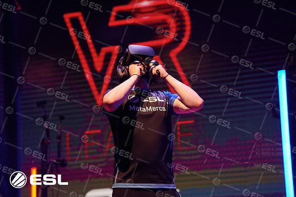 VR League Echo Arena Invitational