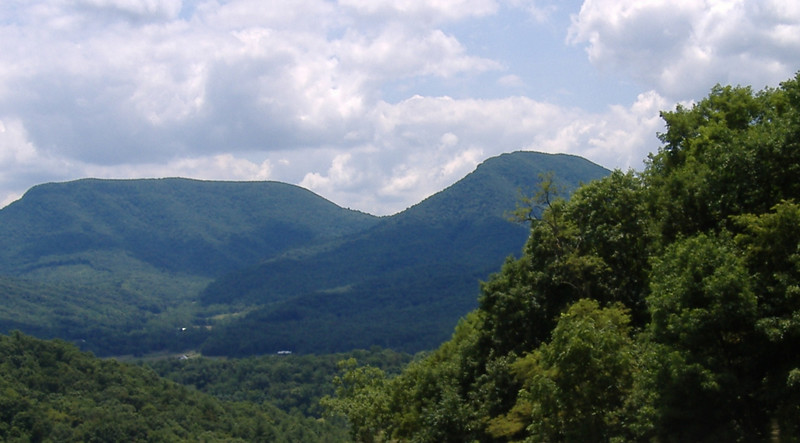 Rockbridge County, VA