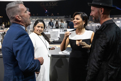 Chef's Table 2019