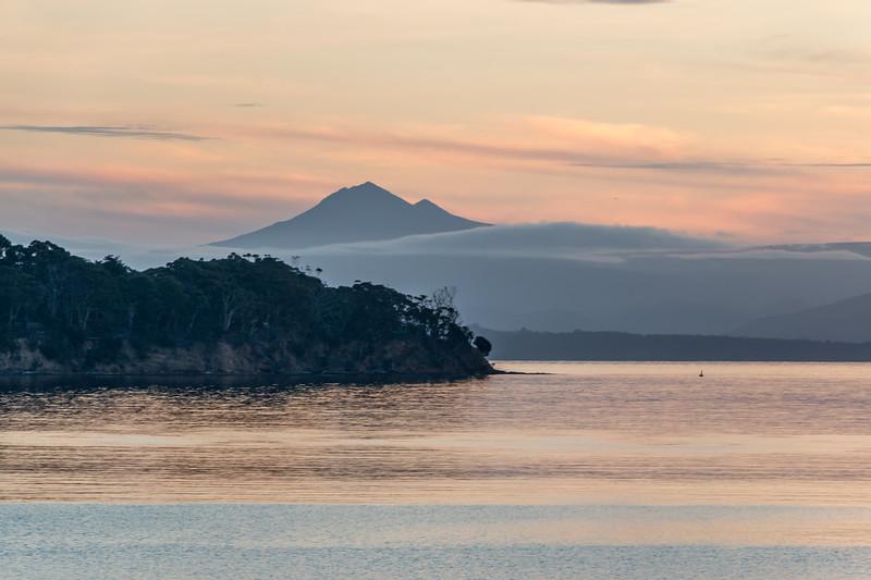 Alonnah, Bruny Island, Tasmania