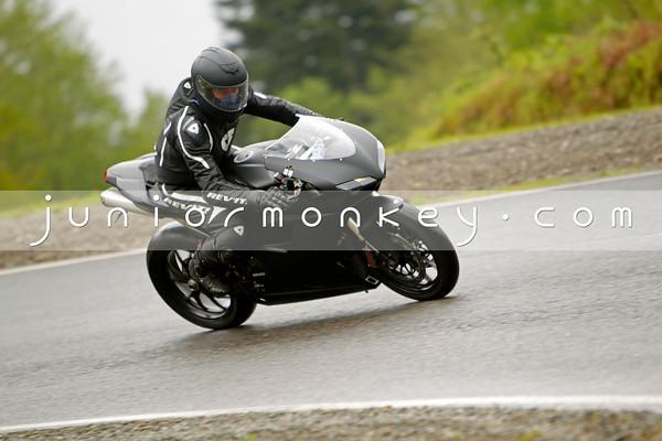 Ducati - Matte Black
