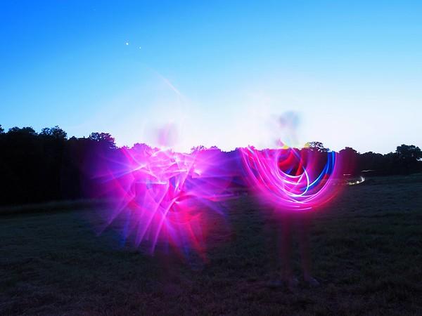 Fireworks 7.4.2015