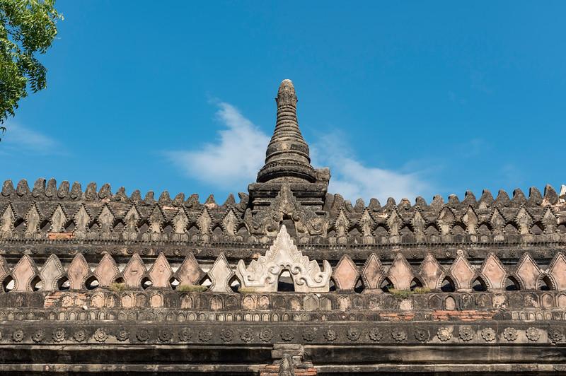 Upali Thein Temple, Bagan