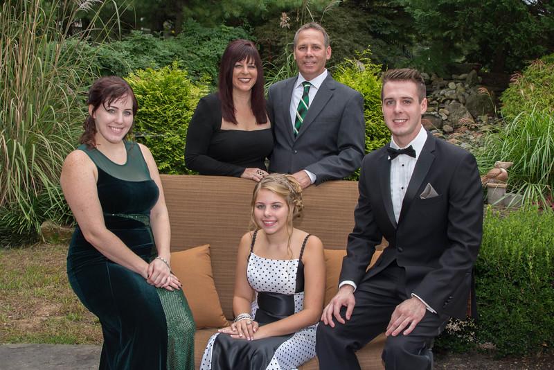 Brandt's Family Portraits 2016