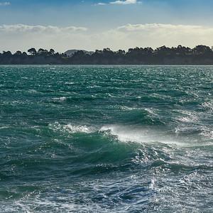 Lakes, Water, Coast
