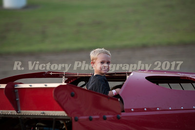"""The Kids of Magnolia Speedway """"The MAG"""" 2017"""