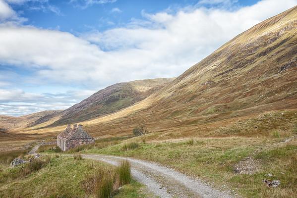 Scotland - West Highland Way