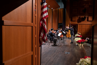 2019 Holiday Concerts