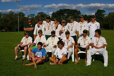 2009/2010 Under 16A Grand-Final