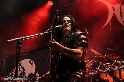 Abbath @ Inferno Metal Festival 2017.