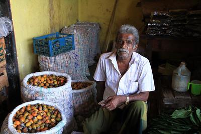 Faces of Sri Lanka 2013