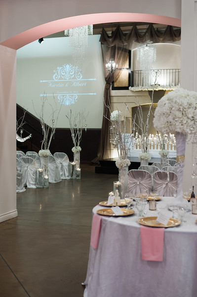Elisabeth - Ceremony Room