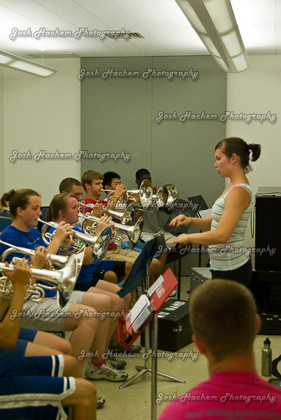 Band Camp Day 5{Date (Month DD, YYYY)»}  38