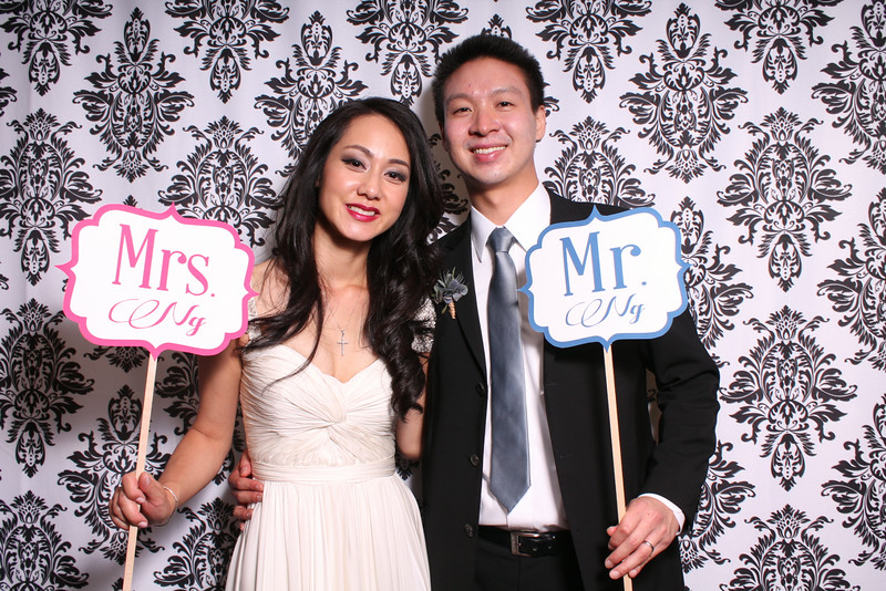 Jennifer and Stephen's Wedding Singles