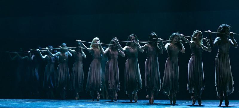 English National Ballet  - Giselle